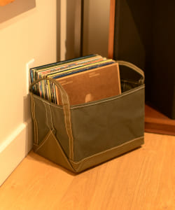 【一部予約】TEMBEA × BEAMS RECORDS / 別注 BOOK TOTE