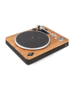 【予約】House of Marley / Stir It Up Wireless Turntable
