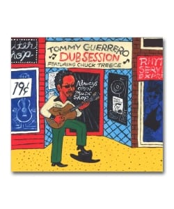 Tommy Guerrero / Dub session <Rush! X AWDR/LR2>