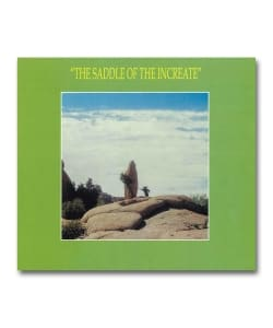 【国内盤】Sun Araw / The Saddle Of The Increate <Sun Ark>