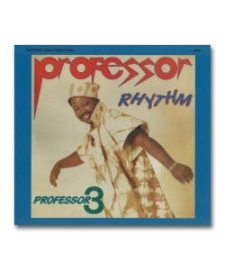 Professor Rhythm / Professor 3 <Awesome Tapes From Africa>