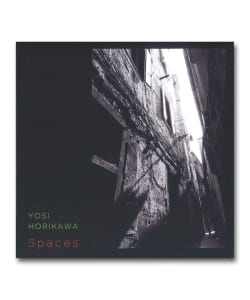 Yosi Horikawa / Spaces <Borrowed Scenery>