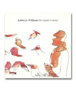 Kathryn Williams / For Quiet Corner
