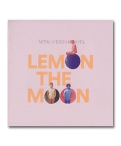 Nitai Hershkovits / Lemon The Moon <Agate>