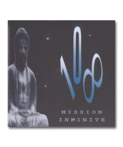 【LP】108 / Misssion Infinite <All City Records>