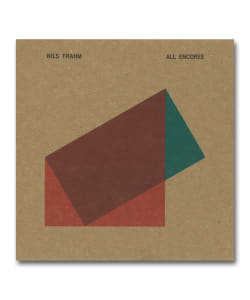 【LP】Nils Frahm / All Encores <Erased Tapes>