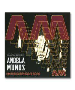 【LP】Angela Munoz & Adrian Younge / Introspection <Liner Labs>