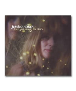 【LP】Jessica Risker / I See You Among The Stars <Western Vinyl>