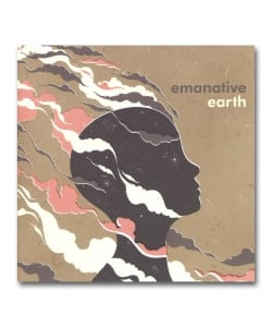 【LP】Emanative / Earth  <Jazzman>