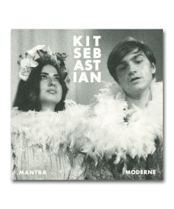【LP】Kit Sebastian / Mantra Moderne <Mr. Bongo>