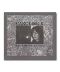 Caroline K / Now Wait For Last Year <Old Captain>