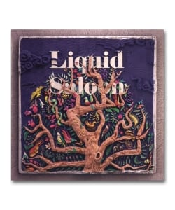 Liquid Saloon / Liquid Saloon <Raw Tapes / Rings>
