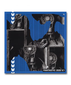 【LP】Slum Village & Abstract Orchestra / FANTASTIC 2020 Vol.1 <Ne'Astra Music Group>