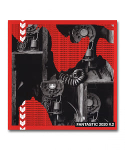 【LP】Slum Village & Abstract Orchestra / FANTASTIC 2020 Vol.2 <Ne'Astra Music Group>