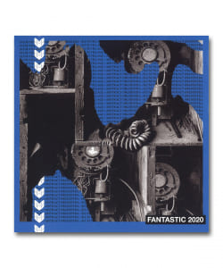 【輸入盤】Slum Village & Abstract Orchestra / FANTASTIC 2020 <Ne'Astra Music Group>