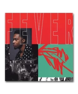 【2LP】Black Milk / Fever <Mass Appeal Records>