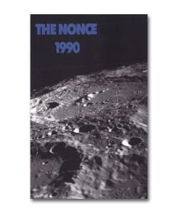 【Cassette】The Nonce / 1990 <Family Froove>