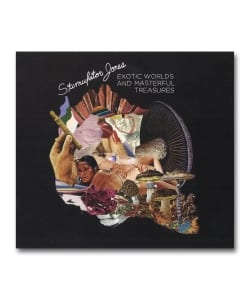 【LP】Stimulator Jones / Exotic Worlds And Masterful Treasures <Stones Throw>