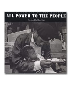 【LP】Marc Mac / All Power To The People <Omniverse>