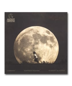 【LP】August Greene (Common, Karriem Riggins, Robert Glasper) / August Greene <August Greene Llc>