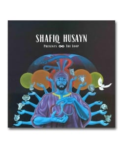 【LP】Shafiq Husayn / The Loop <Eglo>