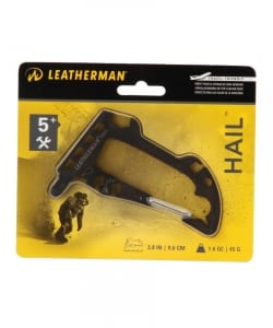 LEATHERMAN / HAIL