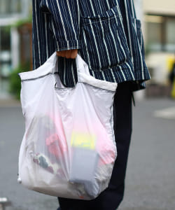 GRANITE GEAR / AIR GROCERY BAG エコバッグ