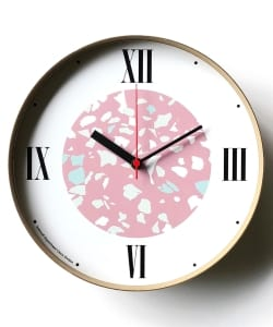 "Swimsuit Department / ""Clock Division"" Wall Clock"