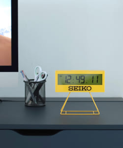 SEIKO / SPORTS TIMER CLOCK MEDIUM
