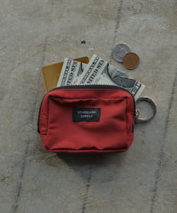 STANDARD SUPPLY / KEY POUCH