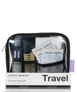 JASON MARKK / TRAVEL SHOE CLEANING KIT
