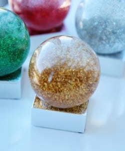 Cool Snow Globes / Xmas Snow Dome