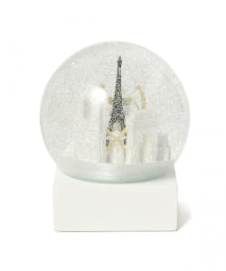 Cool Snow Globes / City Snow Dome
