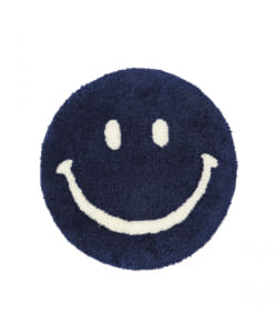 SECOND LAB. / SMILE CHAIR RUG MAT