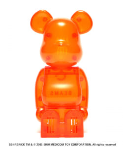 【予約】Cleverin(R)× BE@RBRICK × BEAMS / クレベリン