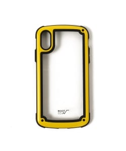 ROOT CO. / GRAVITY Shock Resist Tough & Basic Case. for iPhoneXR