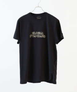 nonnative for B JIRUSHI YOSHIDA(GS) / 別注 GLOBAL STANDARD T-SHIRT