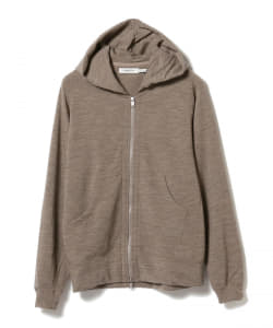nonnative / DWELLER FULL ZIP HOODY