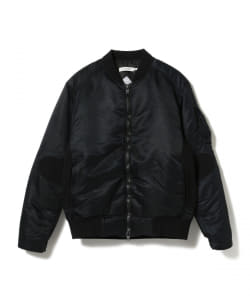 nonnative / TROOPER PUFF BLOUSON NYLON TWILL WITH GORE-TEX INFINIUM