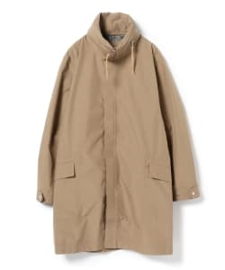 nonnative for B JIRUSHI YOSHIDA (GS) × PORTER / SCIENTIST COAT NYLON RIPSTOP WITH GORE-TEX(R) 2L