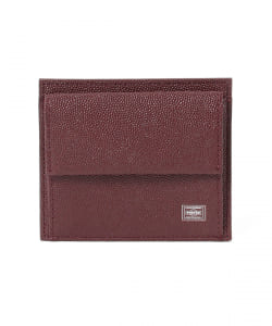PORTER / PORTER ABLE  CARD & COIN CASE