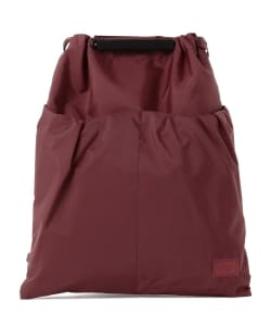PORTER / PORTER GIRL CAPE 2WAY KNAPSAC