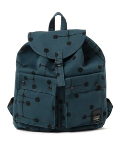 maharam × PORTER / Back Pack 801389(バックパック)