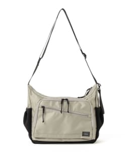 PORTER / PORTER FRONT SHOULDER BAG(L)