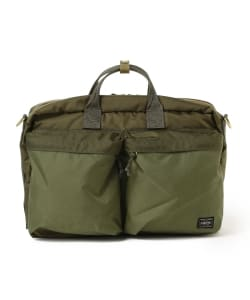 PORTER / PORTER FORCE  3WAY BRIEFCASE