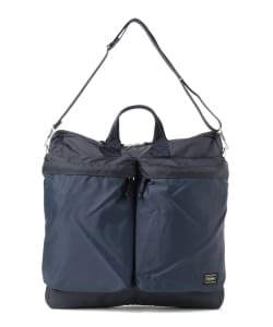 PORTER / PORTER FORCE  2WAY HELMET BAG(S)