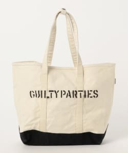 WACKO MARIA × PORTER / WASHED CANVAS TOTE BAG