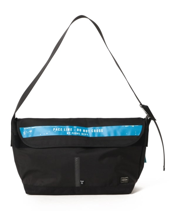 cbc091d796e2 PORTER × B印 ヨシダ / 別注 MESSENGER BAG. item main image; item main image ...