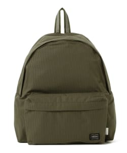 White Mountaineering × PORTER / DOT MESH DAYPACK