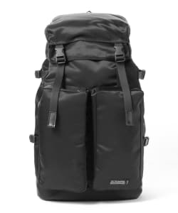 foot the coacher × PORTER / 2PACK BACK PACK